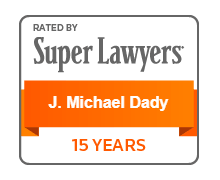 super-lawyers-j-michael-dady-15-years